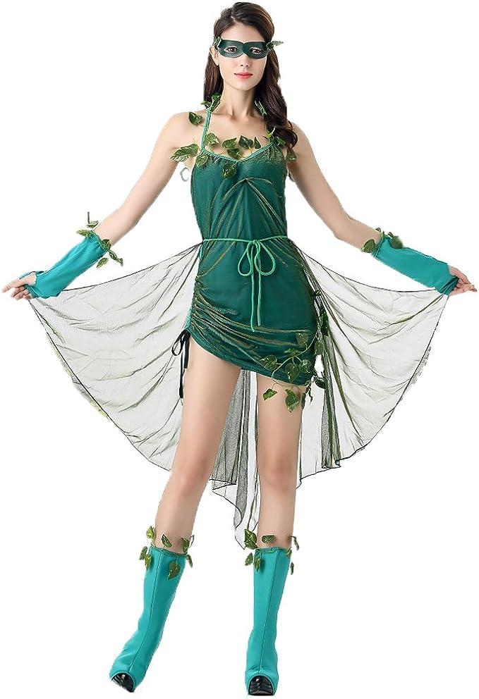 Costour Disfraz de Mujer Bat Cat Catwoman para Espectáculo ...