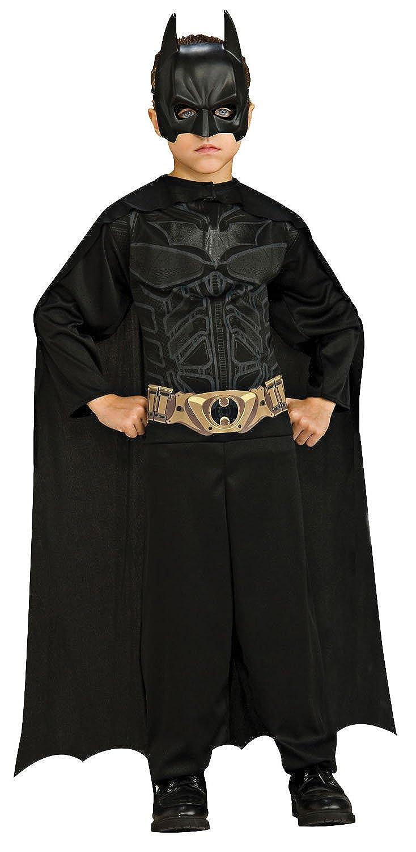 Batman Action Suit (5246) Imagine by Rubies 4866