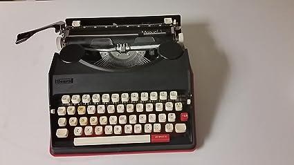 Manual typewriter for sale