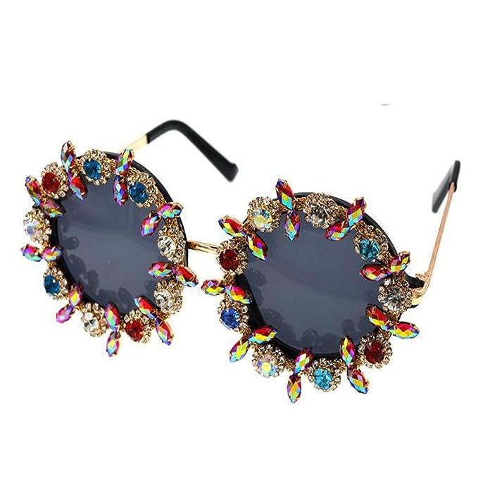 Amazon.com: Colygamala - Gafas de sol para mujer, estilo ...