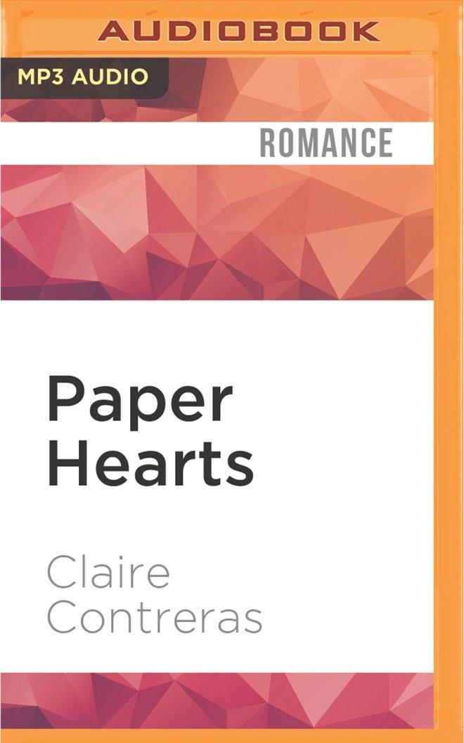 Paper Hearts ebook
