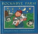 Rockabye Farm, Diane J. Hamm, 0671747738