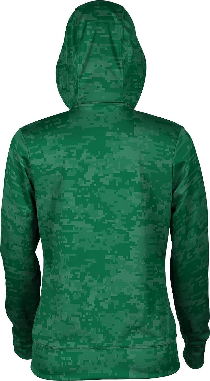 ProSphere Eastern Michigan University Girls Pullover Hoodie Digi Camo School Spirit Sweatshirt