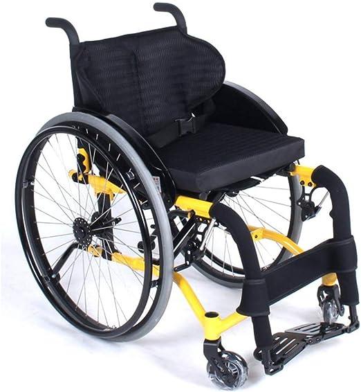 Sillas de ruedas deportivas recreativas, silla de ruedas manual ...