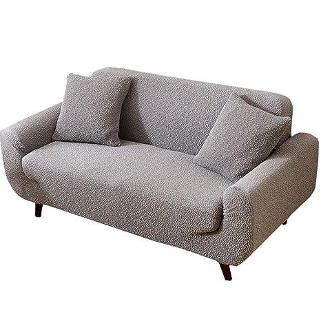 Yijiayun - Funda Protectora para sofá de 230 x 300 cm, B ...