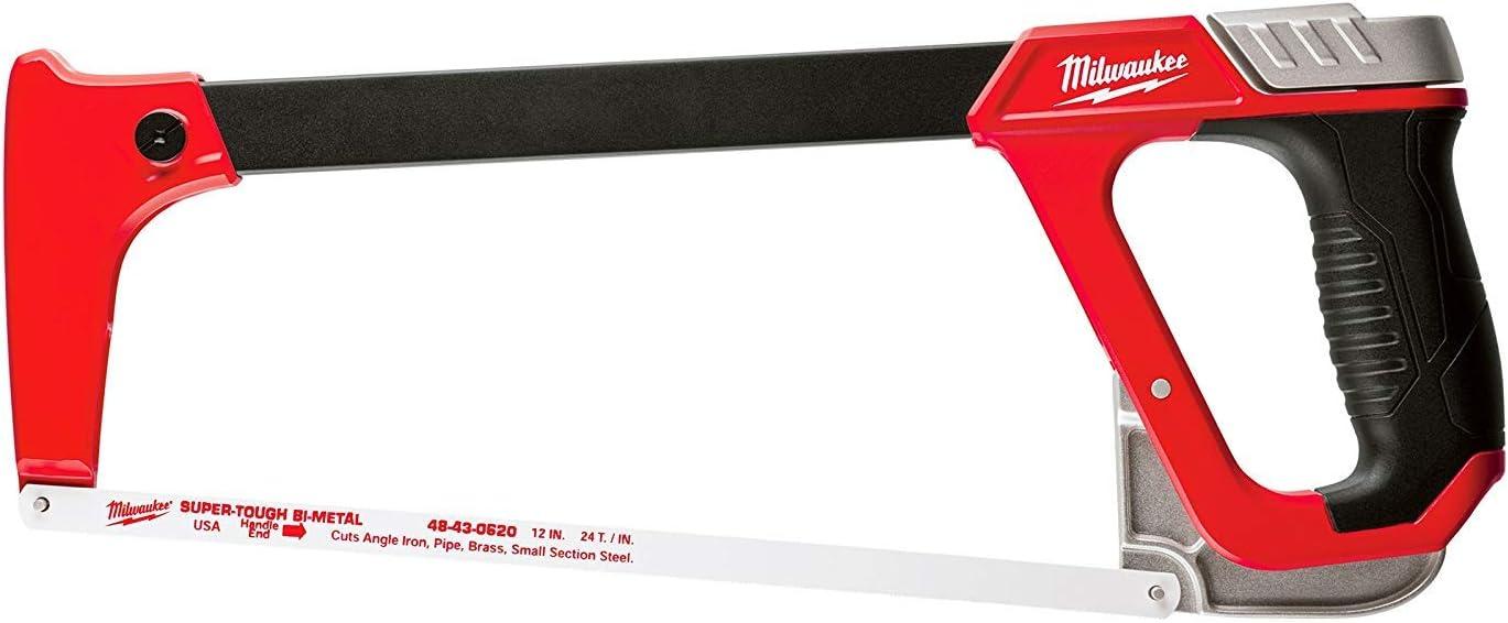Milwaukee Electric Tool 48-22-0050 12 High Tension Hacksaw