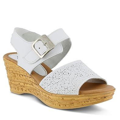 Sale Explore Big Sale Online Spring Step Mitu Quarter Strap Sandal(Women's) -Black Nubuck Sale Fashionable y17ldZcgzX