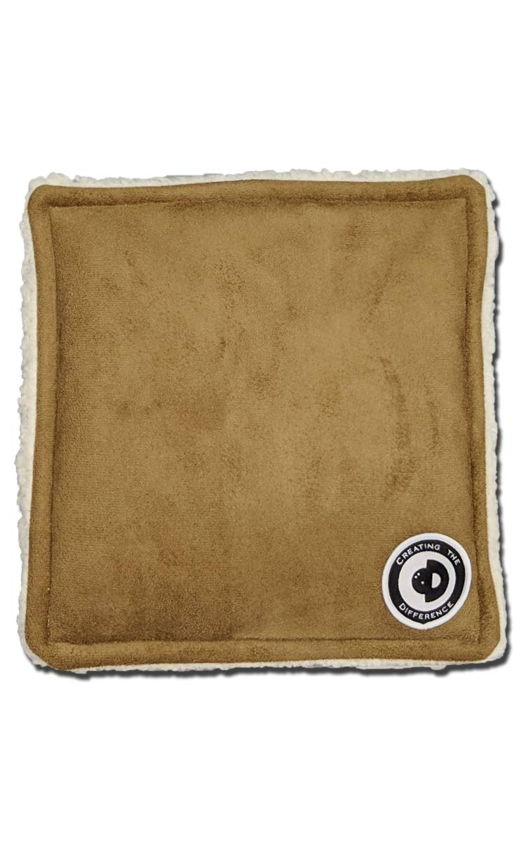 Creating the Difference BFP (Big Fluffy Pad) | Bowling Towel