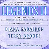 Bargain Audio Book - Legends II  Volume 2