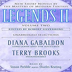 Legends II, Volume 2