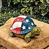 Best Turtles With Flag Shells - Turtle Patriotic Flag Shell 4th of July Americana Review