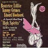 High Spirits (Original Broadway Cast)