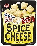 亀田製菓 スパイスチーズブラックペッパー 30g×10袋