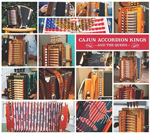 Cajun Accordion Kings