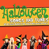 Halloween Party Megamix (Kids Halloween Party Mix)