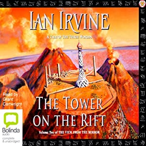 The Tower on the Rift Audiobook