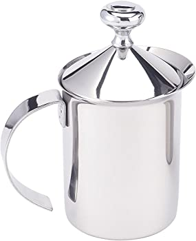 HIC 14-Ounce Milk Frother