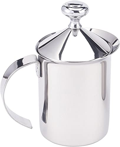 HIC Milk Creamer Frother