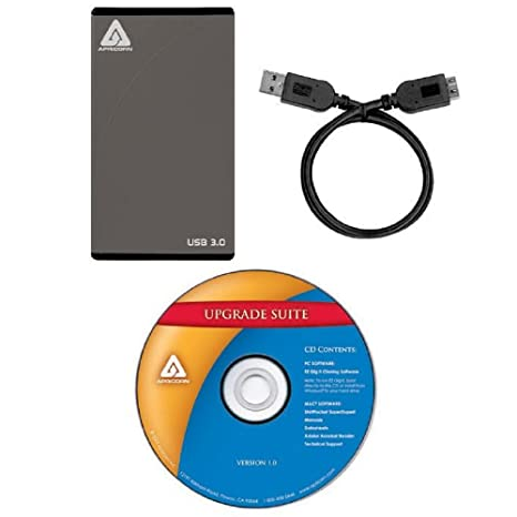 APRICORN USB SATA WINDOWS 8 DRIVERS DOWNLOAD (2019)