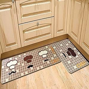 Crazysell designers alfombras para cocina y ba o dise o - Alfombra de cocina ...
