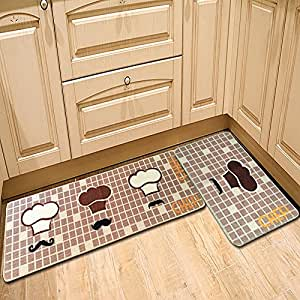 Crazysell designers alfombras para cocina y ba o dise o - Alfombras de vinilo para cocina ...