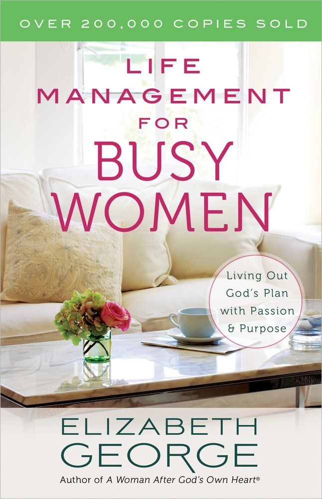 Life Management Busy Women Passion product image