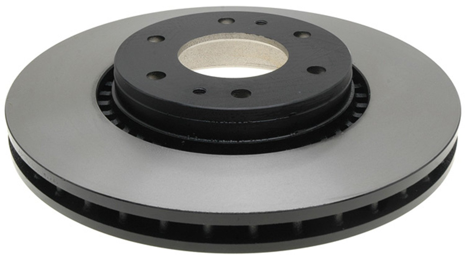 ACDelco 18A1421 Professional Front Disc Brake Rotor