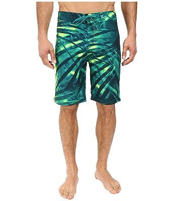 Hurley Palm  Board Shorts