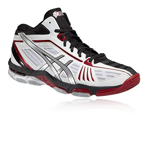 Asics Gel-Volley Elite 2 MT Zapatilla Indoor S: Amazon.es: Zapatos y complementos