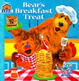 Bears Breakfast Treat, Kiki Thorpe, 0689832257