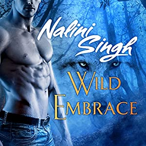 Wild Embrace Audiobook
