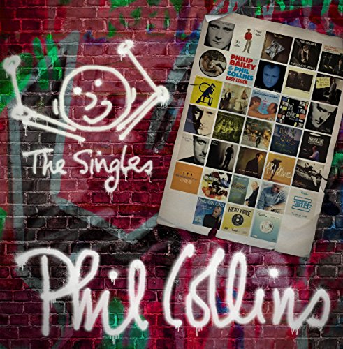 The Singles (Expanded) (Phil Collins Best Hits)