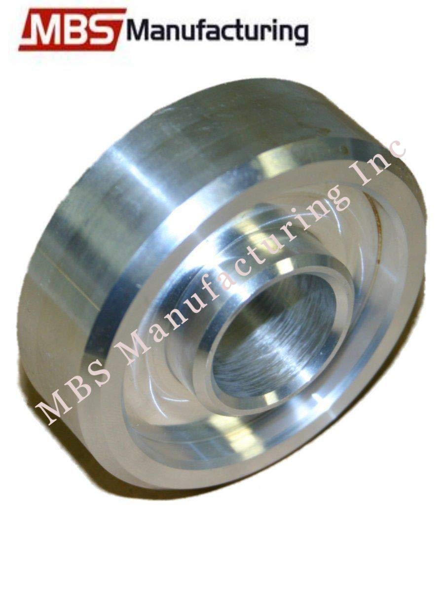 and Bellow Expander Tools Hinge Pin Grease Seal Bellow Sleeve MBS Mfg Engine Alignment Tool with Gimbal Bearing