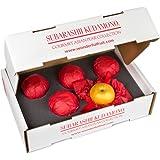 Subarashii Kudamono Gourmet Asian Pears - medium box, fresh Pennsylvania grown fruit