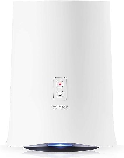 Avidsen 103690 purificador de aire clair-x1: Amazon.es: Bricolaje ...