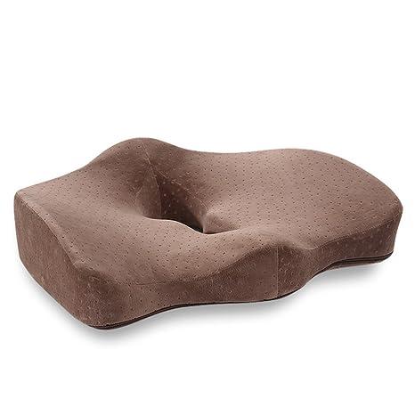 Cojín, hermosas nalgas, almohadillas de cadera para oficina ...