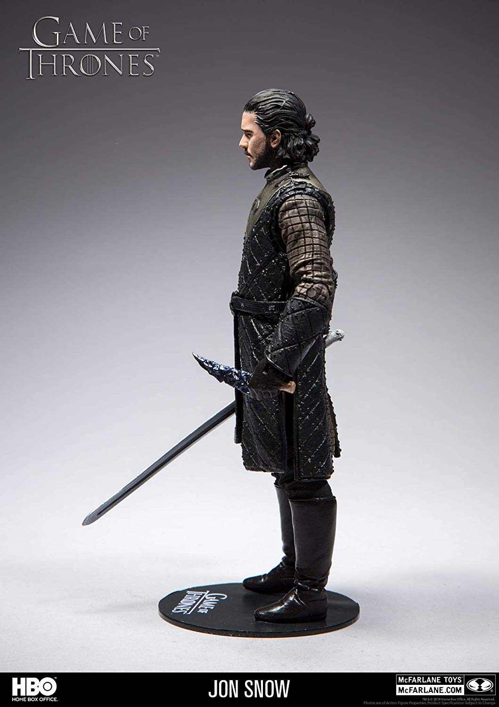 HBO Game of Thrones Eaglemoss Figurine Collection-Joffrey Baratheon