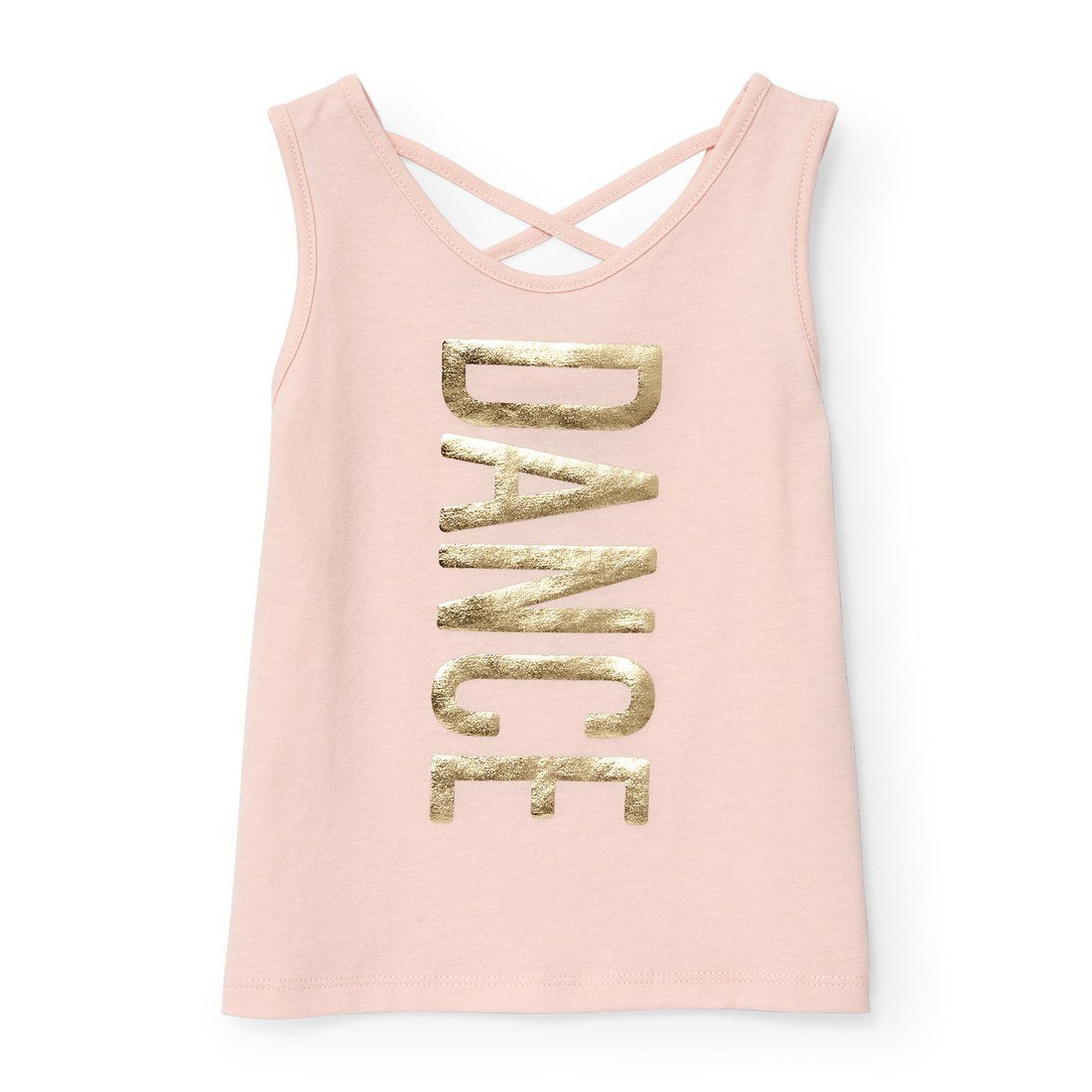 The Childrens Place Baby Girls Tank Top