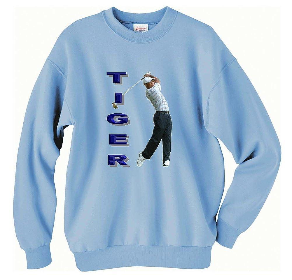 Tiger Woods Sweatshirt