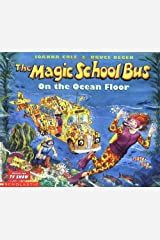 The Magic School Bus on the Ocean Floor Paperback