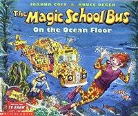 The Magic School Bus On The Ocean