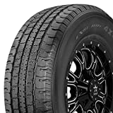 Lexani LXHT-106 All-Season Radial Tire - P255/70R16 109T