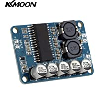 KKmoon TDA8932 35W Digital Amplifier Board Modul Mono AMP High Power DC 10-30V¡­