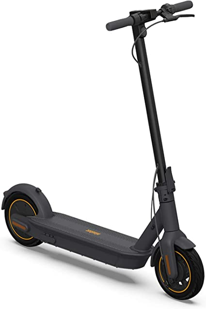 Ninebot External Battery Kick Scooter ES1 ES2 ES3 ES4 Electric Scooter New