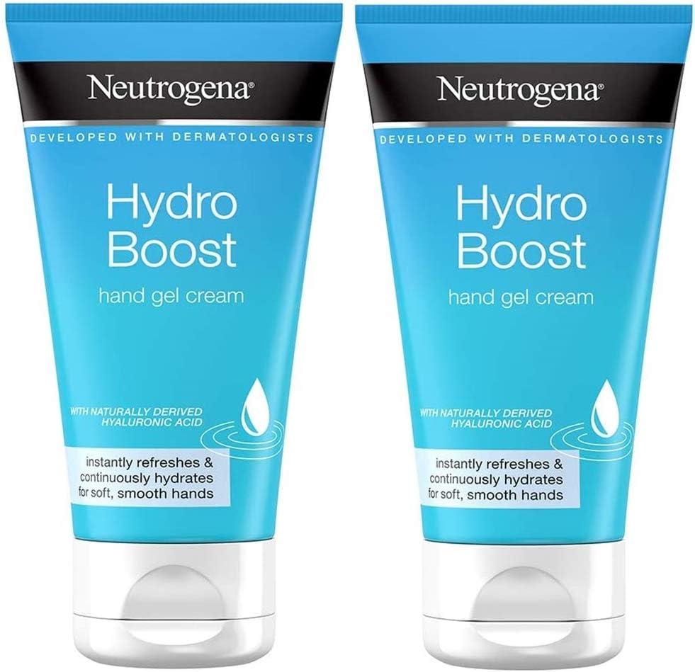 Neutrogena Hydro Boost Hand Cream | Handcream