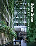 img - for Going Green with Vertical Landscapes book / textbook / text book