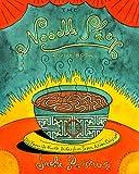 The Noodle Shop Cookbook, Jacki Passmore, 0028629353