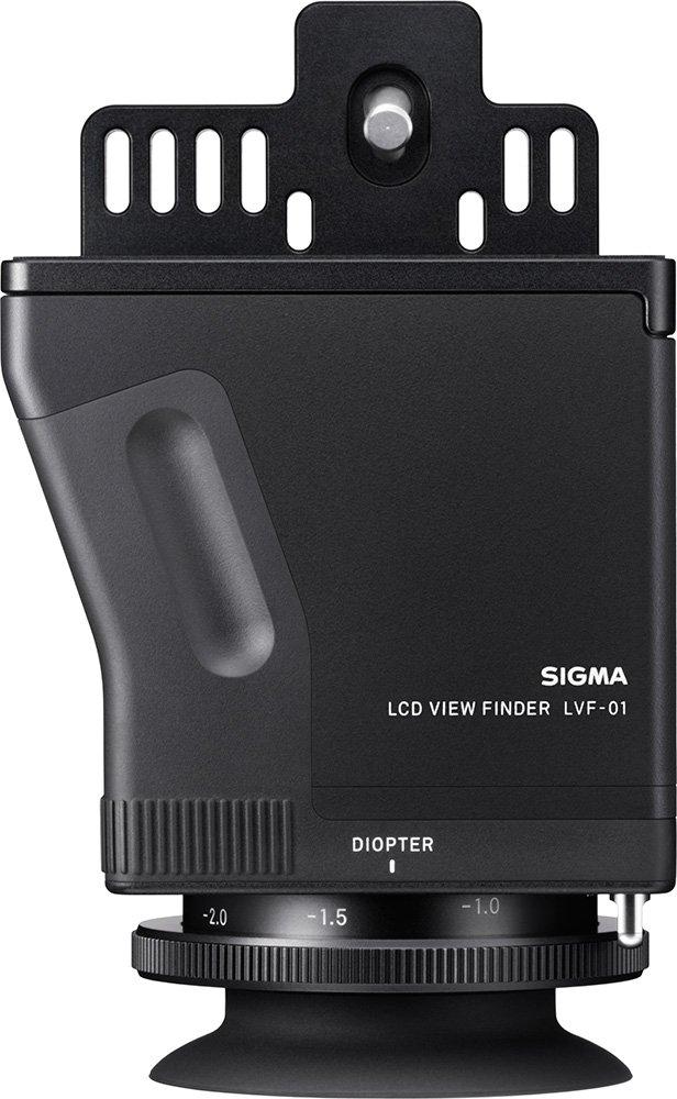 SIGMA LCDビューファインダー LVF-01 931209   B00OOITH3K