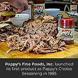 Pappy's Seasonings