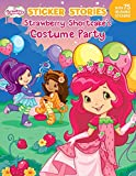 Strawberry Shortcake's Costume Party